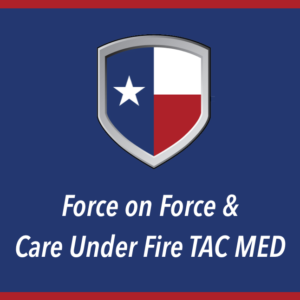 force one force TAC MED