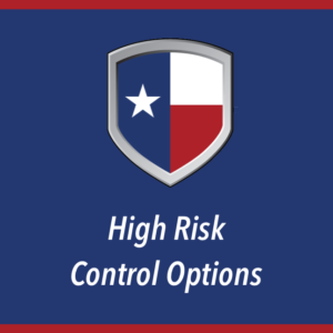high risk control